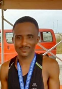 Top 3 Best Male Middle Distance Athletes in Ghana