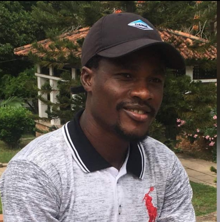 Akuka William Pens Down Emotional Statement About His Athletics Career