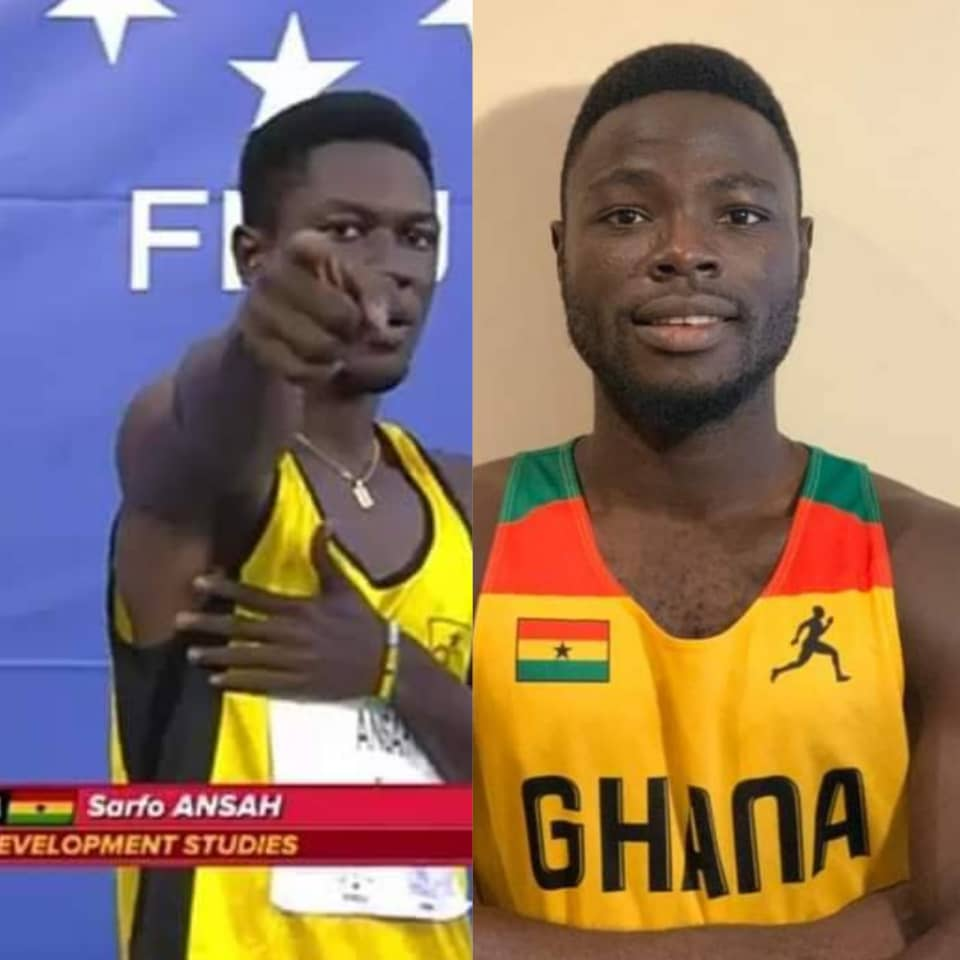 The Rivalry That Could Bring The Passion For Ghana Athletics