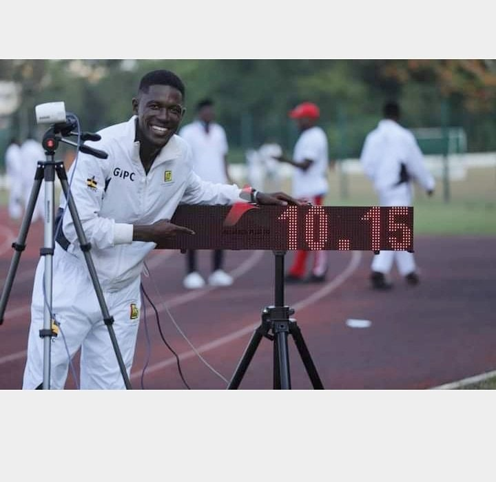 Why Athletics Is Underrated In Ghana?