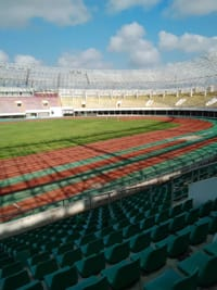 African Senior Championships In Jeopardy