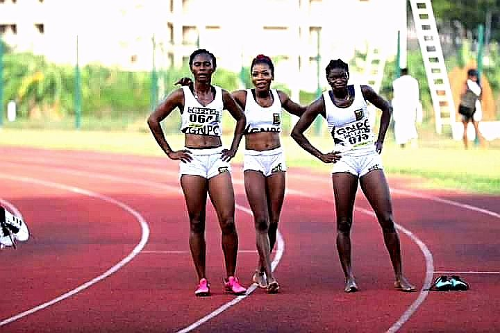 The Fate Of Ghana Athletes In The Future