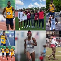 US Athletic Scholarship Application Opened