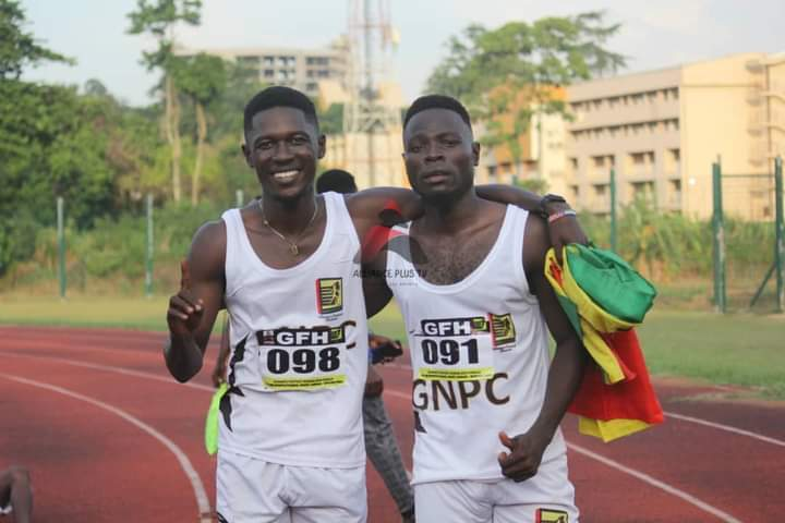 Ghana Selects 19 Athletes For West Africa Solidarity Championship