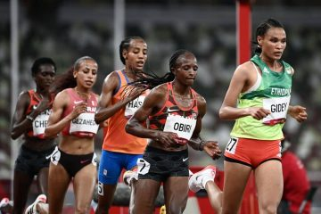 Tokyo 2020: Women's 10000m Official Results