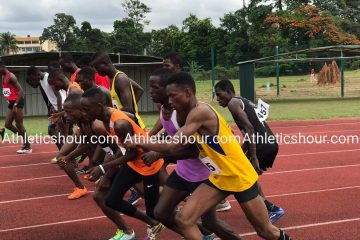 5 Weeks Intensive 5km Training Plan For Amateurs Athletes (Advanced)