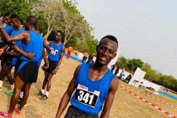 Athletics Competitions In Ghana 2021