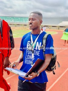 History is about to be made as Ghana Armed Forces Championship to host over 400+ athletes at Elwak Sports Stadium