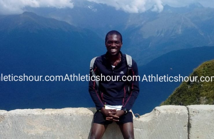 The Government of Ghana Must Now Support Athletics