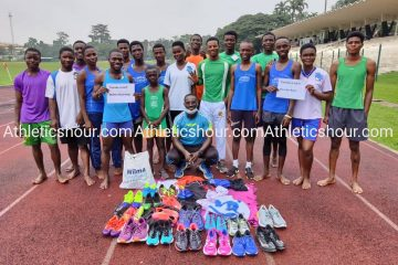 My Athletes Are Well Prepared – Coach O.J.